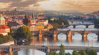 Discover Prague Private Tour - 3 hours