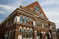 Ryman Auditorium*