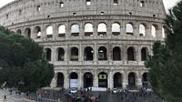 Esclusive Skip the line Colosseum & Vatican Museums private tour (5hrs) from Civitavecchia to Rome by Train