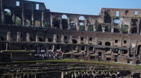 VIP Tour of Rome, Colosseum & Vatican Museums, Driver & Private Tour Guide with Skip the LIne Tickets Private Car Transfers