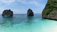 Full-Day Snorkeling Trip To Koh Haa Or Koh Rok From Ko Lanta