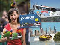 Great Sunshine Way Sightseeing Pass*