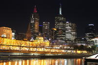 Melbourne Attractions Pass Including Melbourne Zoo, Hop-on Hop-off Bus and SEA LIFE Aquarium