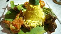 Ubud Elevated Food Tour