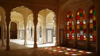 Private Jaipur Day Trip Including the Amer Fort with an Elephant Ride