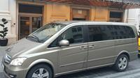 Budapest Private Transfer from or to Vienna or Vienna Airport Private Car Transfers