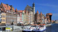 Gdansk and Malbork 1 Day Tour from Warsaw