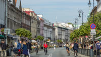 Private 3-, 5-, or 7-Hour Warsaw Tour by Car