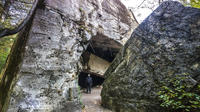 Wolfs Lair and Swieta Lipka 1 Day Tour from Warsaw