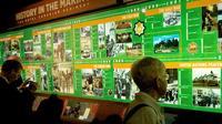 Royal Canadian Regiment Museum: Historic Wolseley Barracks Tour
