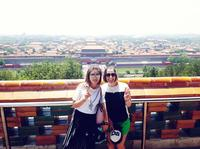 Beijing Layover Tour: Tiananmen Square And Forbidden City