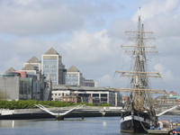 Jeanie Johnston Tall Ship and Famine Museum Tour in Dublin*
