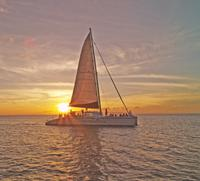 Grand Cayman Catamaran Dinner Cruise