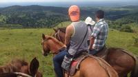 Rio Celeste Hike and Horseback Ride