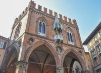 Private Tour: Bologna In Love  Walking Tour