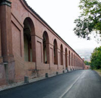 Private Tour: Bologna's Porticoes Walking Tour