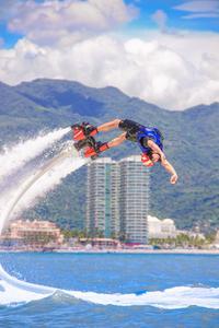 Puerto Vallarta Flyboard Experience