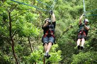 Puerto Vallarta Outdoor Adventure Tour