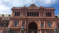 Buenos Aires City Tour and Airport Transfer Combo Private Car Transfers
