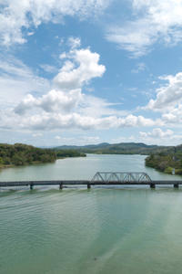 Gatun Lake and Monkey Island Sightseeing Cruise from Panama City