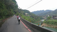 Full-Day Tour: Houtong Cycling and Jiufen