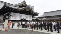 Tokyo Tokyo Modern Japanese History Tour in Tokyo 27666P12