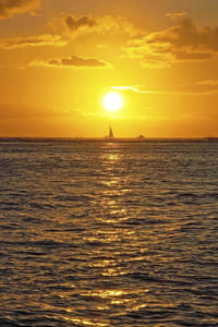 Waikiki Sunset Cruise
