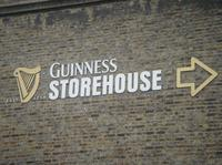 Guinness Storehouse Signature Package: Skip-the-Line Admission and Gift Box