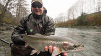 Guided Fly Fishing In Sitka Alaska