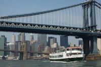 Circumnavigate Manhattan Island*