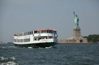 Circle Line: Crucero a la Estatua de la Libertad en Nueva York