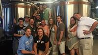 Build Your Own Brewery Minneapolis Private Tour