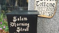 2-Hour Salem History Walking Tour