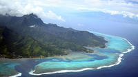 Private Arrival Transfer: Papeete Airport to Hotel or Cruise Port