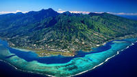 Private Departure Transfer: Hotel to Moorea Airport or Pier