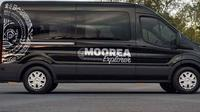 Private Departure Transfer: Hotel to Moorea Airport or Pier Private Car Transfers