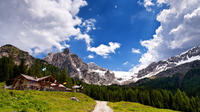 Disover the Most Beautiful Bike Trails of the Dolomites
