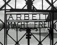 Dachau Concentration Camp Memorial Afternoon Tour from Munich