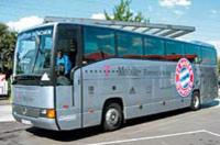 Munich City Tour including FC Bayern Soccer Grounds Visit
