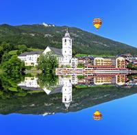Munich Super Saver: Salzburg and Lake District Day Trip plus Romantic Road and Rothenburg Day Trip