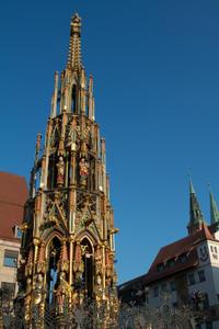 Nuremberg Third Reich and Roman Empire Historical Day Trip