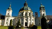 Zugspitze Day Tour from Munich