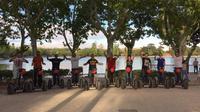 Madrid Segway: 2-Hour Casa Campo Off Road Tour