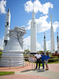 Kennedy Space Center at Cape Canaveral: Ultimate Space Pass