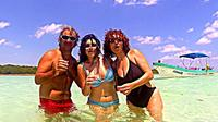 Isla Mujeres Afternoon Sailing Tour