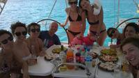 Luxury Sailing Cruise from Cancun and Isla Mujeres