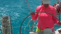 Private Luxury Sailing, Snorkeling and Shopping Cruise Around Isla Mujeres