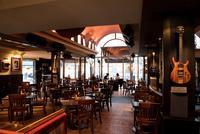 Skip the Line: Hard Rock Cafe Copenhagen Including Meal
