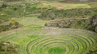 Maras and Moray Biking Tour from Cusco