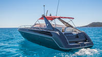 Ibiza Luxury Yacht Sunseeker 41 Rental